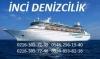 Yüksek maaş ve ssk ile gemilere garson/komiler