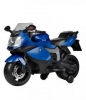 Akülü motorsiklet bmw k-1300s