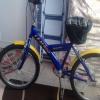 Ankara da sahibinden 20 jant 3 aylık  satılık bisiklet