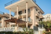 Antalya kaş ta dublexs havuzlu villa