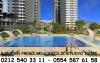 Babacan premium da satılık 1+1 daire 05545876157
