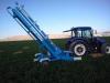 Balya yükleme makinası efor tarım mak