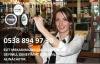 Bayan garson masa hostesi danscı solist barmeid günlük 200-4