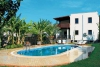 Bodrum lüks havuzlu dublexs villa