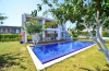 Bodrum türkbükü 3+3 özel kiralık villa