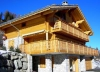 Bolu abant ta günlük kiralık lüks dağ evi