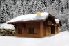 Bolu - yedigöller günlük kiralık şömineli dağ evi
