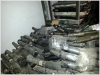 Caddy 2008 orjinal çıkma enjektör seti 05444621173