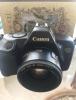 Canon eos 850 filmli kamera