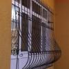 Çayyolu,ümitköy,beytepe ferforje pencere demiri işleri