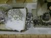 Çıtçıtlı  kumaş kaplama düğme