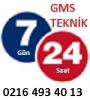 Demirdöküm klima servisi 0216 493 40 13