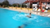 Şarköy de kiralık  denize sıfır havuzlu eşyalı villa