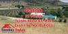 Dikili demirtaş,ta satılık 27 dönüm evi olan zeytin ve nar b