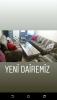 Diyarbakırda günlük kiralık daire