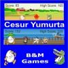 Cesur yumurta - en iyi android mobil oyunu