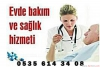 Ankara evde sağlık hizmetleri