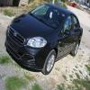 Fiat yeni linea 1.3 urban 2013 model siyah