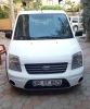 Ford transit connect 2013 model