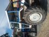 Fort traktör