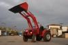 Foton traktör kepçe imalatı canlı