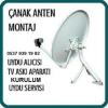 Gebze anten servis