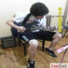 Gitar dersi akustik, bass, elektro aylık 220 tl