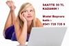 Görüntülü sohbet operatörü / yüksek gelir / evden çalışma
