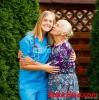 Hasta bakıcısı yatalak hastaya bakıcı hastanede hasta bakımı