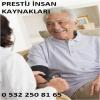 Hasta bakımı yaşlı bakımı evde hasta bakımı