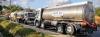 Havuz suyu tanker suyu yol sulama arazöz