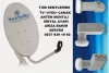 Hayat sitesi türksat anten servis