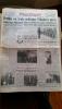 Hürriyet gazetesi orjinal birinci sayısı