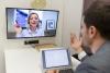 Skype üzerinden ingilizce özel ders saati 35 tl
