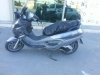 Italyan piaggio x9 500 cc scooter
