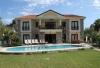 İzmir ceşme de havuzlu lüks kiralık villa