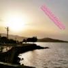 İzmir foça yeni bağarası foçaköy de satılık deniz manzaralı