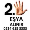 İzmir spot esya alanlar 05346153333