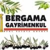 İzmir bergama kozak çamavlu da satılık köye yola yakın çamlı