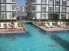 Karasuda dublex havuzlu kiralık daire (sezonluk)