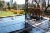 Kış bahçesi zeminden ısıtma|kapalı balkon ısıtma
