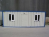 Satılık konteyner 21m2 6700tl