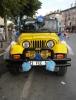 Konya da kiralık jeep jip cip üstü açık sünnet arabası