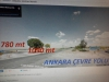 Konya pınarbaşı imarlı acil satlık tarla 9,850 mt 730,000 tl