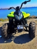 Lintex agera 150 cc sport 4x2