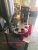 Krem dolum ve folyo ağzı  yapıştırma makinası 3,000$
