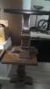 Masif  bar  masası