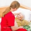 Mersin,de yatılı bakıcı hasta yaşlı bakıcı