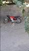 Kuba motosiklet 2011 model