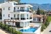 Muhteşem ultra lüks özel havuzlu villa  ((20 marta kadar%15
